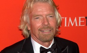 Recharge your creativity Richard Branson style