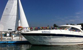 What to Expect at the 2013 International Boat Show in Xiamen