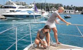 Best Yachting Hubs for Crew