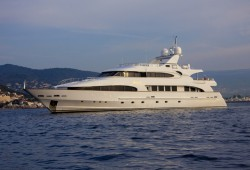 TANIA T - Yacht for Sale
