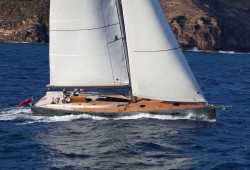 Aegir - Yacht for Sale