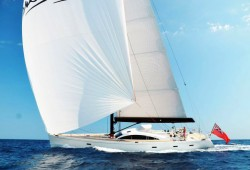 LA LUNA - Yacht for Sale