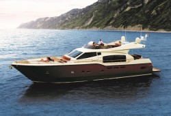 Caramel - Yacht for Sale