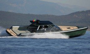 M/Y Wally Tender 47 | Wally Yachts