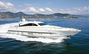 WOODY Luxury Yacht for Sale