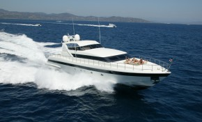 EQUILIBRIUM Luxury Yacht for Sale
