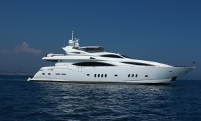 M/Y SEA RAIDER | Sunseeker