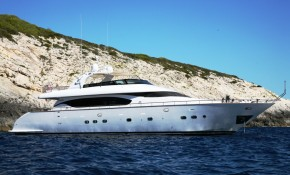 M/Y INCLINATION | Maiora