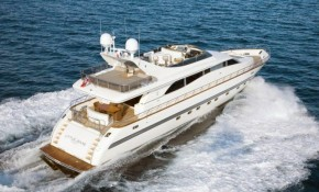M/Y LITTLE JEMS