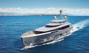 LADY MAY Luxury Yacht for Sale