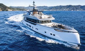 D4 Luxury Yacht for Sale