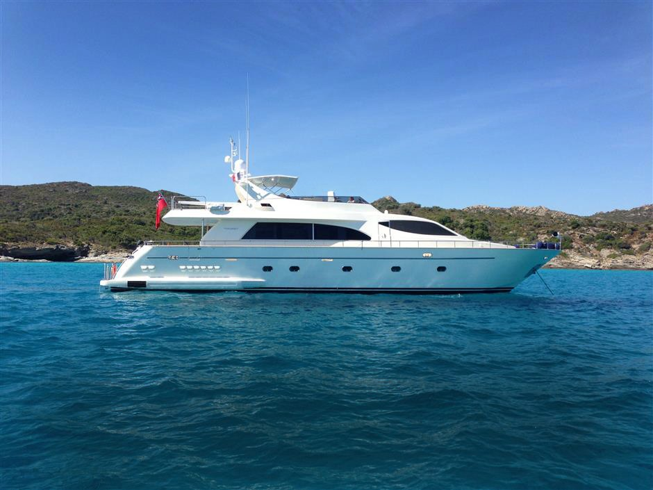 bora yacht for sale falcon luxury yacht