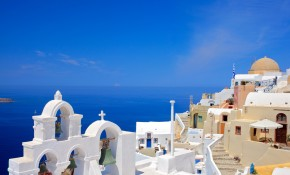 Greece & Turkey Yacht Charter