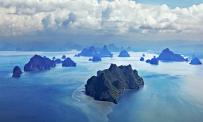 South East Asia Yacht Charter