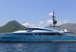 PhilMi Luxury Yacht for Charter