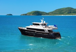 Destiny Luxury Yacht for Charter