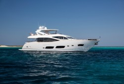 Play the Game Luxury Yacht for Charter