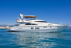 D5 Luxury Yacht for Charter