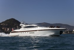 Bear Market Luxury Yacht for Charter