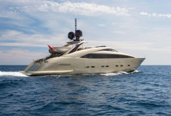 Midnight Sun Luxury Yacht for Charter