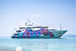 Saluzi Luxury Yacht for Charter