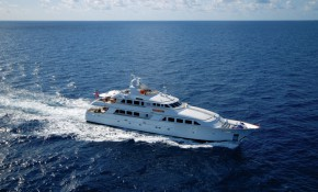 M/Y Lady J | Palmer Johnson