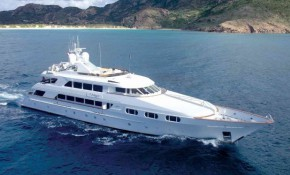 M/Y Magic | Northern Marine