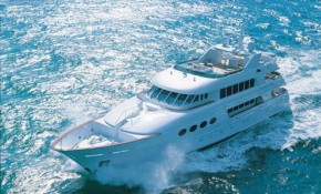 Relentless Yacht Charter