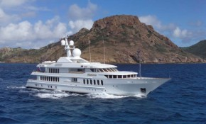 M/Y Huntress