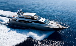 M/Y Hummingbird | Couach