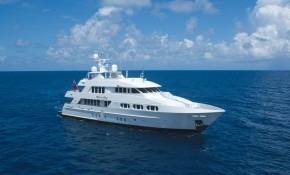 M/Y Milk & Honey | Palmer Johnson