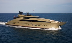 M/Y Hokulani | Palmer Johnson