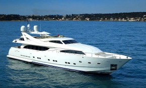 M/Y Two Kay