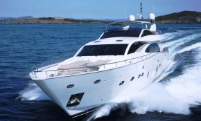 M/Y Lady Emma | Couach