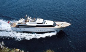 M/Y Atlantic Endeavour | W.A. Souter & Sons