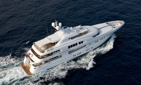 5 Angels | Lurssen