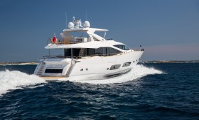 M/Y PLAY THE GAME