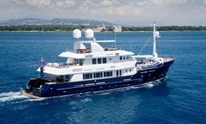 M/Y Koi | Mcmullen & Wing