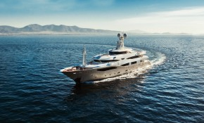 Light Holic Yacht Charter | CRN Ancona