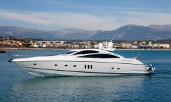 M/Y Samana - Price reduction