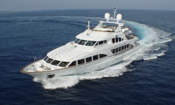 15% Price Reduction for May Charters