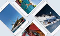 This summer, sign up to a ONE Account & receive a free iPad Mini