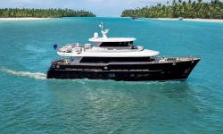 Superyacht DESTINY - price reduction