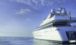 Explore Cuba en route to the Caribbean onboard superyacht GLADIUS
