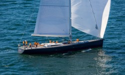 S/Y SEJAA – Significant Price Reduction
