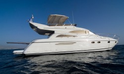 Princess 56 Flybridge - New for Sale