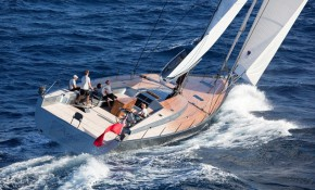 Carbon Ocean Yacht 82 new build - Congratulations to Carbon Ocean Yachts!