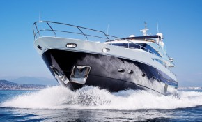M/Y Sono - Sold - 29m Princess yacht
