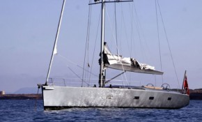 S/Y Gymir - Price reduction - Unbeatable value just got beaten