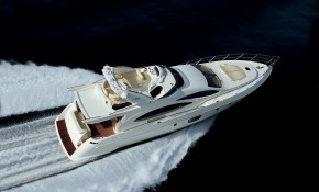 Another Price Reduction on M/Y Adam